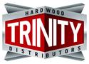Company Logo Trinity Hardwood