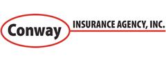 Company Logo Conway Insurance Agency