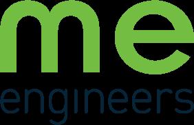 Company Logo ME Engineers