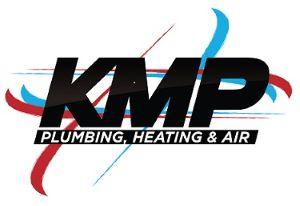 Company Logo KMP Plumbing, Heating & Air