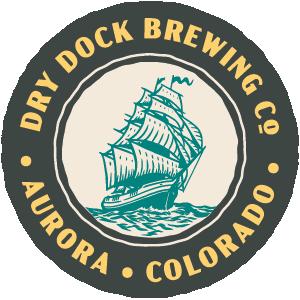 Company Logo Dry Dock Brewing Co